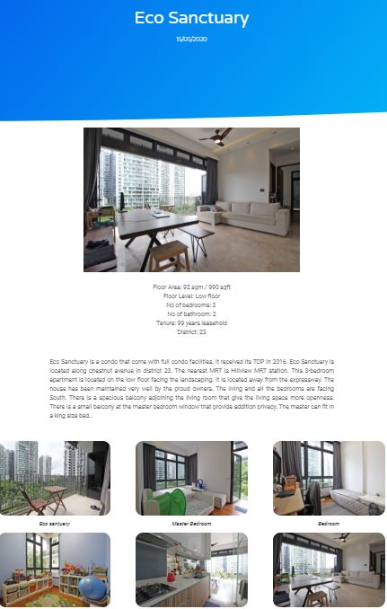 Property Page 1