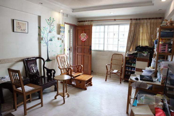 208 Bukit Batok St 21