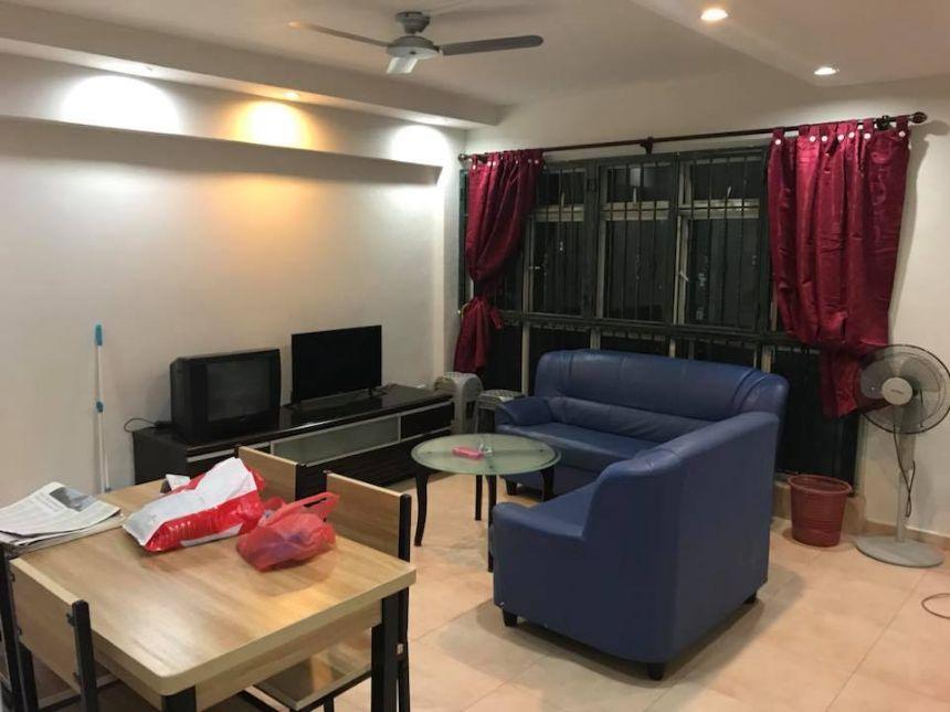 383 Bukit Batok West Ave 5